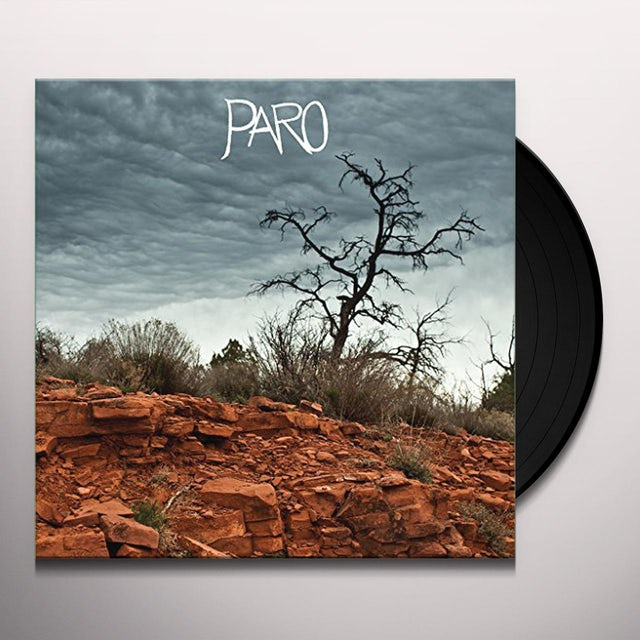 Brice Randall Bickford PARO Vinyl Record