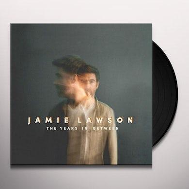 Jamie Lawson YEARS IN BETWEEN Vinyl Record