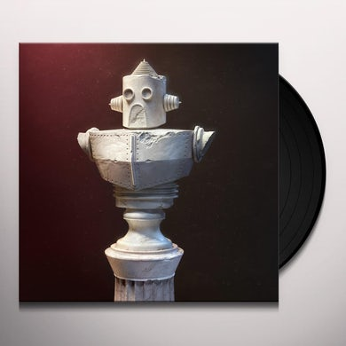 Caravan Palace CHRONOLOGIC Vinyl Record