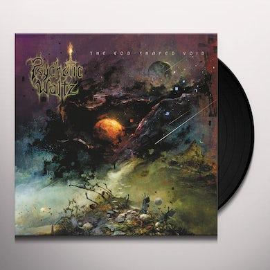 Psychotic Waltz GOD-SHAPED VOID Vinyl Record
