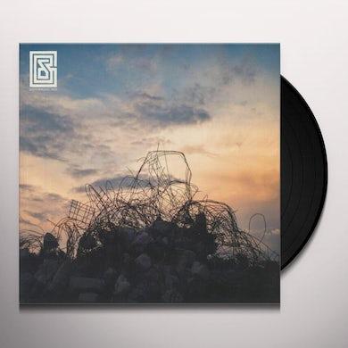 Gosta Berlings Saga KONKRET MUSIK Vinyl Record