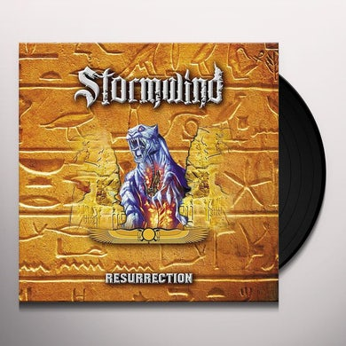 Stormwind Resurrection (Marble Gold Vinyl) Vinyl Record