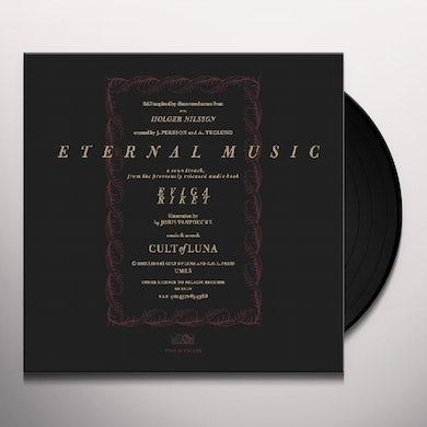 Cult Of Luna ETERNAL MUSIC Vinyl Record