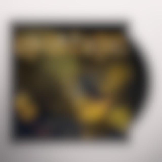 Unisonic FOR THE KINGDOM EP Vinyl Record