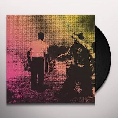 Flare Acoustic Arts League BIG TOP / ENCORE Vinyl Record