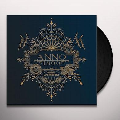 Dynamedion ANNO 1800: / Original Soundtrack Vinyl Record