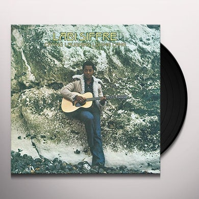 Labi Siffre CRYING LAUGHING LOVING LYING Vinyl Record