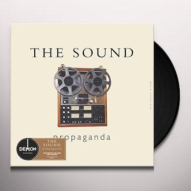 Sound PROPAGANDA Vinyl Record