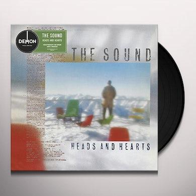 Sound HEADS & HEARTS Vinyl Record