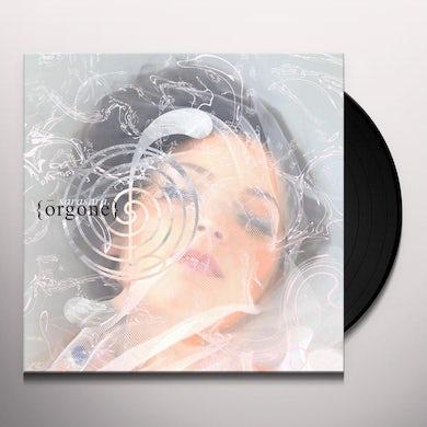 Sarasara ORGONE Vinyl Record