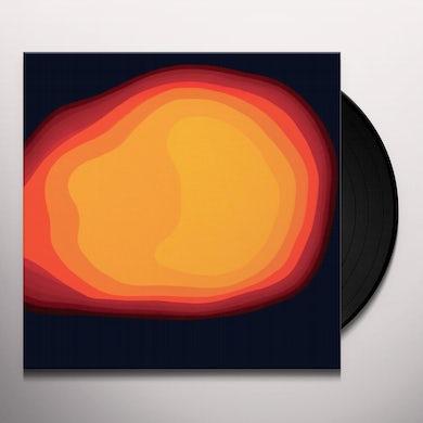 Konstrukt & Keiji Haino PHILOSOPHY WARPING LITTLE BY LITTLE THAT WAY LIES Vinyl Record