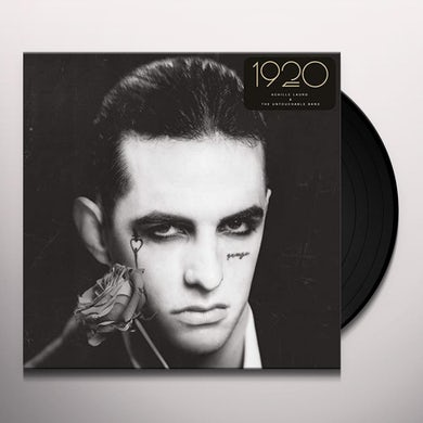 1920: ACHILLE LAURO & THE UNTOUCHABLE BAND Vinyl Record