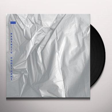 EXOTERIC CONTINENT RESIDUAL Vinyl Record