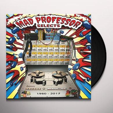 MAD PROFESSOR SELECTS Vinyl Record