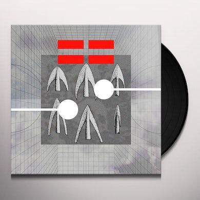 ARROW Vinyl Record