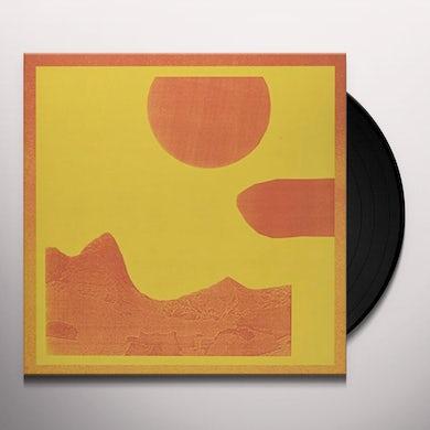 Llamas Lay THUBAN Vinyl Record