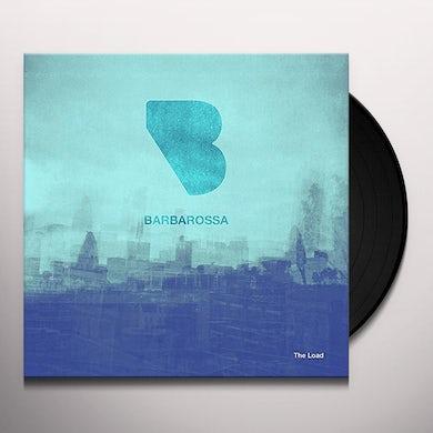 Barbarossa LOAD Vinyl Record