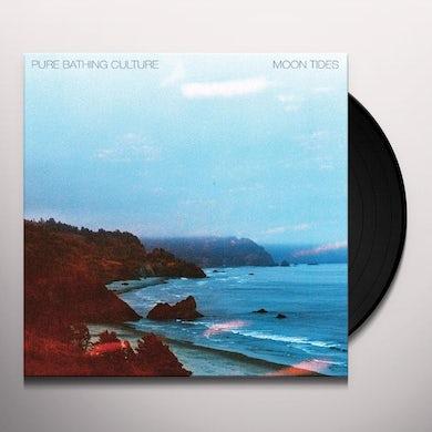 Pure Bathing Culture MOON TIDE Vinyl Record