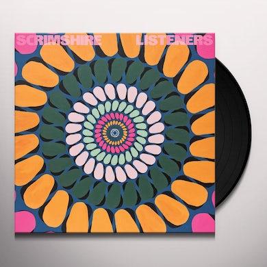 Scrimshire LISTENERS Vinyl Record
