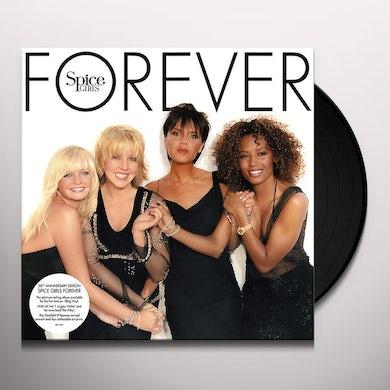 Spice Girls  Forever (Deluxe LP) Vinyl Record
