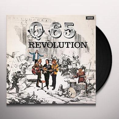 Q65 REVOLUTION Vinyl Record