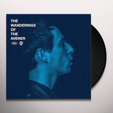 WANDERINGS OF THE AVENER Vinyl Record