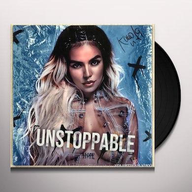 Karol G Unstoppable (Lp) Vinyl Record