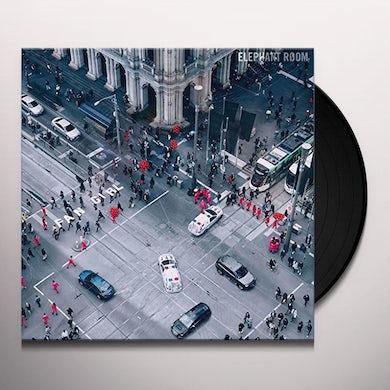 Fan Girl ELEPHANT ROOM Vinyl Record