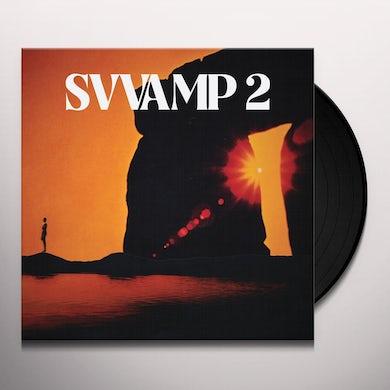 SVVAMP 2 Vinyl Record