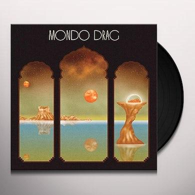 Mondo Drag Vinyl Record