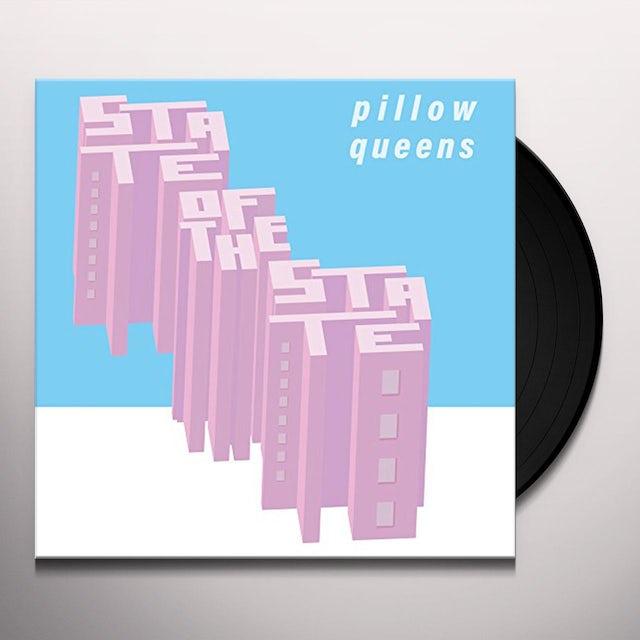 Pillow Queens