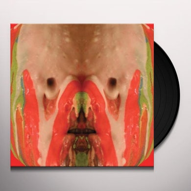 CANDYMAN EP Vinyl Record