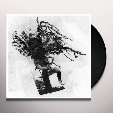 INFINIDELITY PT 1 Vinyl Record
