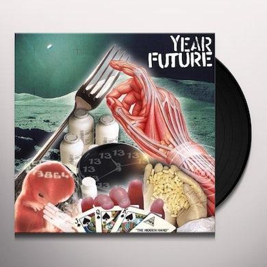 Year Future HIDDEN HAND Vinyl Record