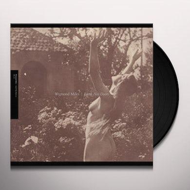 Wymond Miles EARTH HAS DOORS Vinyl Record