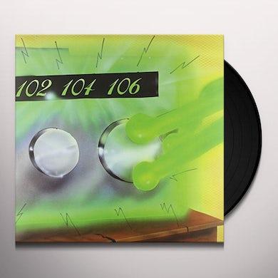ON AIR Vinyl Record