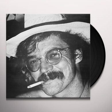 Terry Allen JUAREZ Vinyl Record