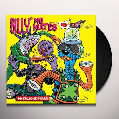 Billy No Mates DUCK DUCK GOOSE Vinyl Record
