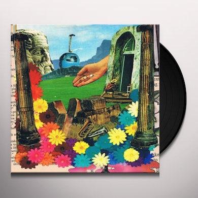 LEVITATION ROOM ETHOS Vinyl Record