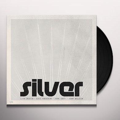 Ilhan Ersahin SILVER (COLOR VINYL/DL) Vinyl Record