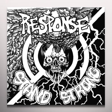 RESPONSE STAND STRONG Vinyl Record