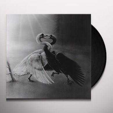 Alghazanth THREE-FACED PILGRIM Vinyl Record
