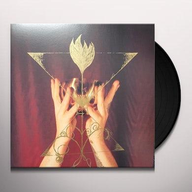 Hexvessel DAWNBEARER Vinyl Record