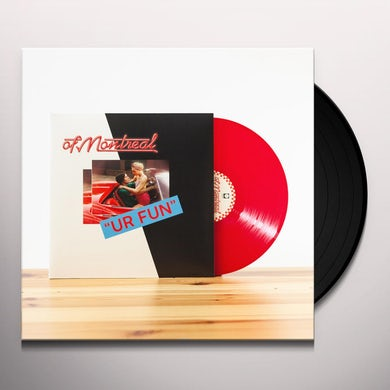 Ur Fun Vinyl Record
