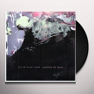 Peter Wolf Crier GARDEN OF ARMS Vinyl Record
