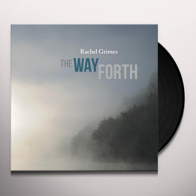 Rachel Grimes Way Forth Vinyl Record