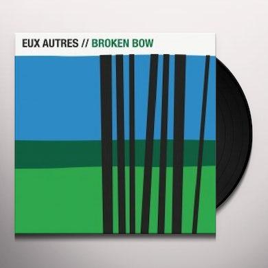 BROKEN BOW Vinyl Record