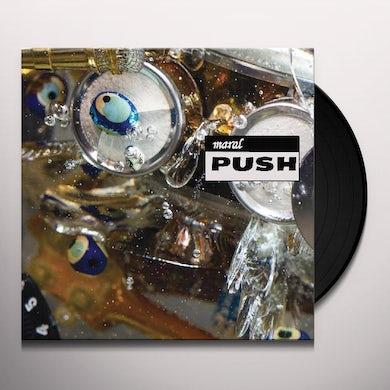 Maral PUSH Vinyl Record