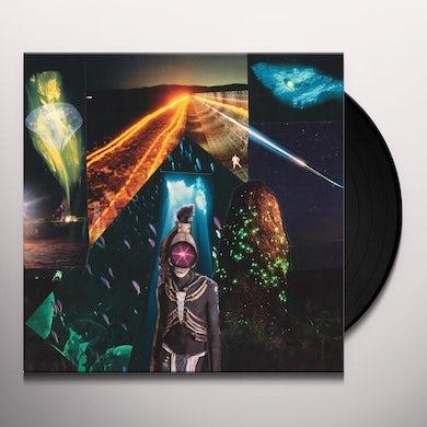 Lightning Orchestra Source & Deliver Vinyl Record