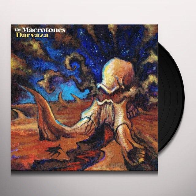 Macrotones DARVAZA Vinyl Record
